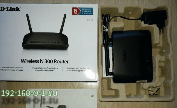 wi-fi роутер d-link dir-615 k1